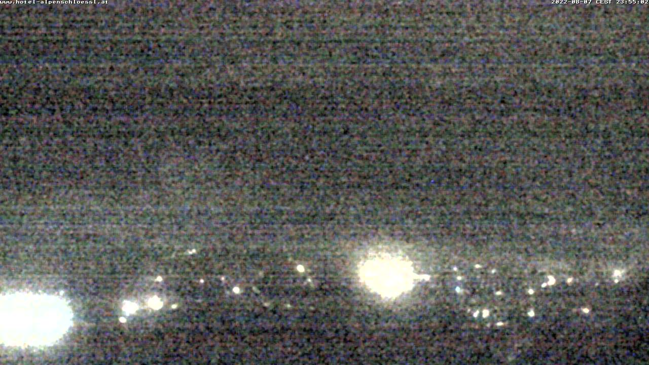 Webcam Hotel Alpenschlössl