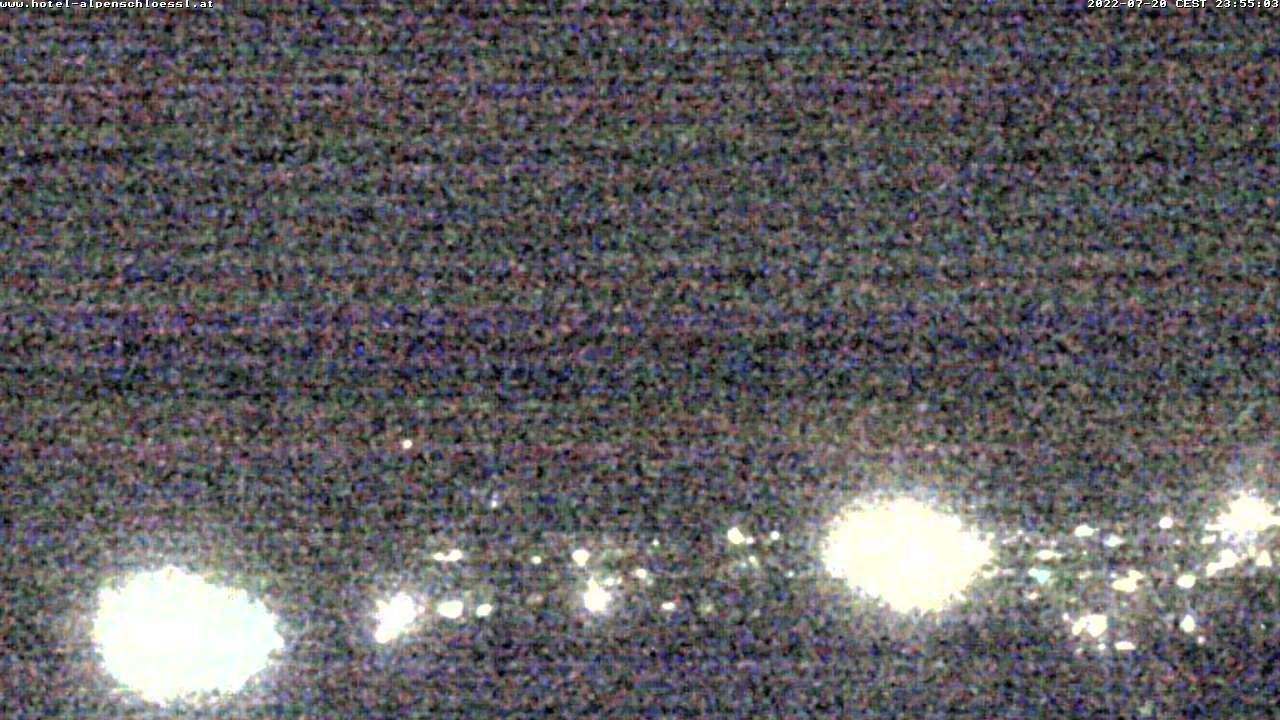 Webcam Hotel Alpenschlössl
